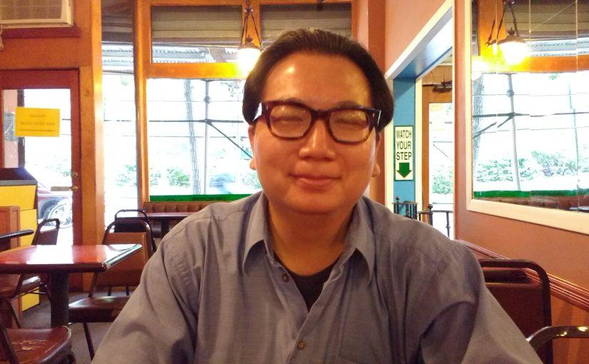 New Yorker Gesichter: Thao Thuvet  (Yvon)