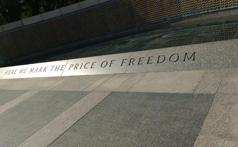 Noch mehr Washington D.C.