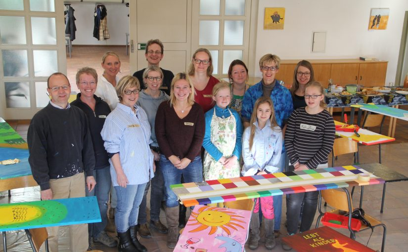 "workshop    ""Seelenbretter malen"""
